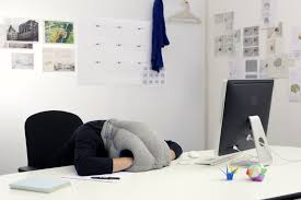 office naps. Ostrich Pillow Office Naps