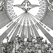 the seven gifts of the holy spirit sails of the soul kenneth baker s j