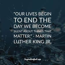 40 Martin Luther King Jr Quotes On Courage And Equality Beauteous King Quotes