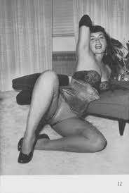 229 best images about Beautiful Bettie