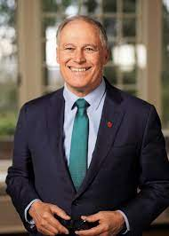 Usually, notice is furnished by delivering a set of court documents (called process) to the person to be served. Jay Inslee Wikipedia