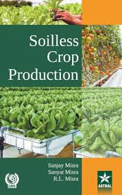 Soilless Crop Production by Sanjay Misra, Hardcover | Barnes & Noble®
