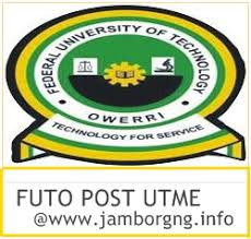 Image result for FUTO