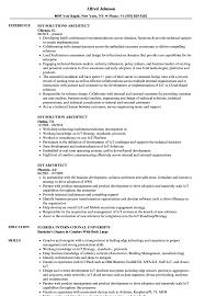 Iot Sample Resume IoT Architect Resume Samples Velvet Jobs 2