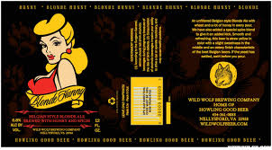 Image result for wild wolf honey blonde