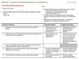 how to solve radical expressions and equations the best