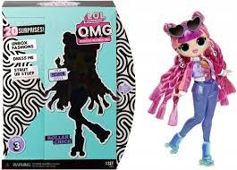<b>Кукла MGA Entertainment</b> LOL Surprise OMG 3 Series - Roller ...