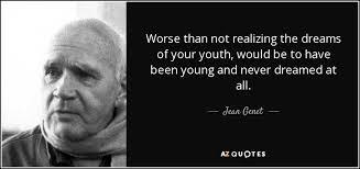 Image result for jean genet