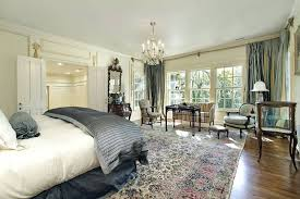 bedroom rug ideas large rugs for bedroom master bedroom rug ideas
