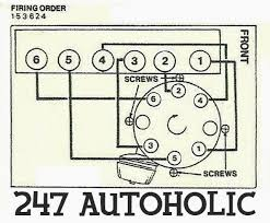 firing order 235 chevrolet 6 cylinder engine inline 6 1 5 3 6 2 firing order 235 chevrolet 6 cylinder engine inline 6 1 5 3 6 2 4