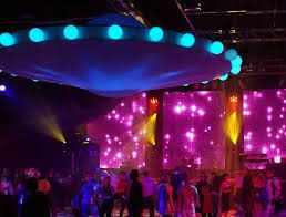 Rave Theme Party Image Result For Space Party Decorations Rave Atomic Af