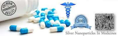 Silver Nanoparticles | Nanochemazone® | Silver nanopowder