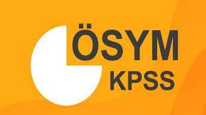 KPSS önlisans soru ve cevap anahtarı yayımlandı! 2020 KPSS önlisans temel  soru kitapçığı! - EĞİTİM Haberleri