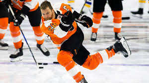 flyers nhl claude giroux makes 5th nhl all star game