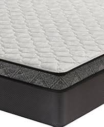 twin size mattress. MacyBed Basics 5\ Twin Size Mattress 1