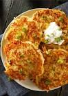baked latkes  2
