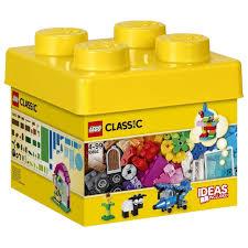 Купить <b>конструктор LEGO Classic Набор</b> для творчества 10692 в ...