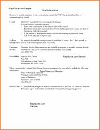 Affidavit Of Facts Template Statement Of Facts Template Sop Proposal 21