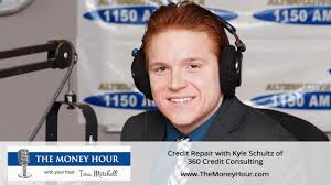 360 credit repair. Contemporary Credit Credit Repair With Kyle Schultz Of 360 Consulting  The Money Hour  Your Host Tina Mitchell On
