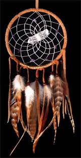 How To Make Authentic Dream Catchers Sugar and Cream Dream Catcher 73