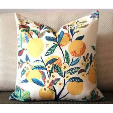 yellow pillows mustard outdoor ikea uk how to get clean