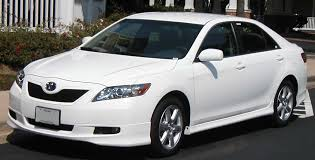 toyota camry 2007 white. file2007toyotacamrysejpg toyota camry 2007 white