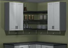wall corner cabinet kitchen corner wall cabinet awesome what s the right type of wall corner