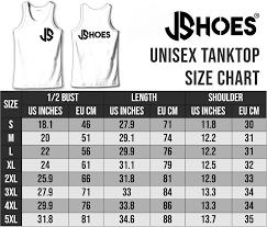 J Shoes Unisex Tank Top La 28060708