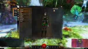 55 Factual Guild Wars 2 Character Creation Chart