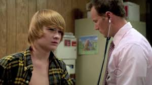 austin williams guest stars on a gifted man with patrick wilson