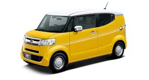 new car launches in japanHonda Launches AllNew NBOX SLASH Kei Car in Japan