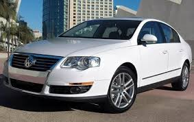 2008 volkswagen passat green. 2008 volkswagen passat gasoline with sunroof/moonroof green -