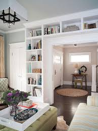 built in bookcases diy ikea billy bookshelves