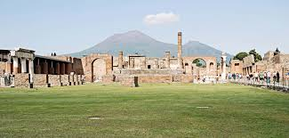 Image result for images of mount vesuvius