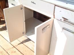 Metal Sink Cabinet Metal Youngstown Kitchen Cabinet X Vintage Youngstown Kitchen