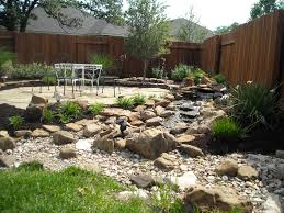 Small Picture rock landscaping ideas Gardens Landscaping Landscape Design