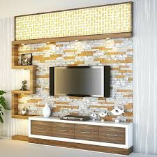 Tv Cabinet Designs For Small Living Room Pin By Vadivel On Tv Unit Tv Unit Design Lcd Panel Design