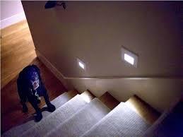 staircase lighting fixtures. Lighting:Outdoor Stair Lighting Ideas Basement Stairway Ceiling Staircase Wall Design Indoor Landing Pictures Fixtures