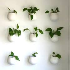 wall flower pots terrarium design wall plant pots wall planters indoor ideas inspiration cool good ideas inspiration wall hanging flower pots