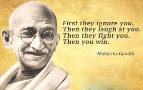 short essay speech on mahatma gandhi jayanti for school students  mahatma gandhi quote picture