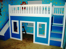 kids beds with storage. 71 Most Outstanding Kids Beds With Storage Loft Bed Desk Full Size Low Bunk Steps Design D