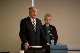 7 Things President Duane Nellis Should Know About OU Before His First Day
