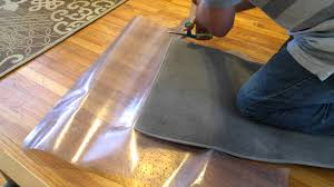 desk chair floor mat for carpet. how to make free weather resistant car floor mats out of office chair - youtube desk mat for carpet o
