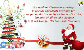 merry christmas family quotes. Fine Christmas We Send Out Christmas Greetings To Friends And Family Near Far We Put  Up The Tree In Hopes Santa Will Arrive But Most Of All Take Time Thank  For Merry Family Quotes L