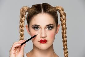doll makeup 11