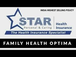 Family Health Optima Insurance In Hindi Star Health Insurance Mediclaim