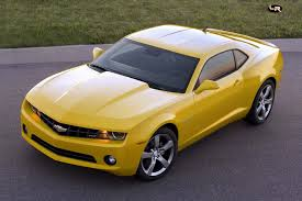 Chevrolet Camaro 2005 photo and video review, price ...