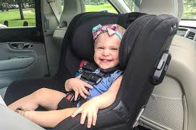 the 5 best convertible car seats for