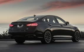 2018 maserati sport. interesting sport 2018 genesis g80 sport throughout maserati sport