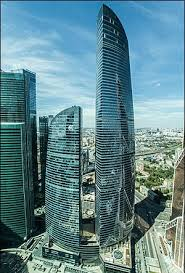 Федерация комплекс Википедия federation tower in jpg